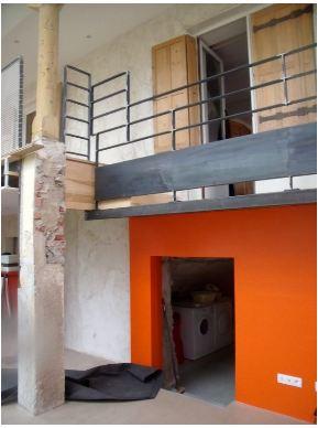 Extension bois et rénovation BBC pour maison ancienne