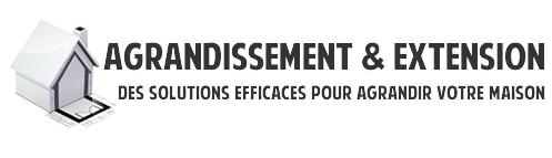 Agrandissement & Extension